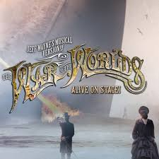Jeff Wayne's Musical Version of The War of The ... - Brighton Centre