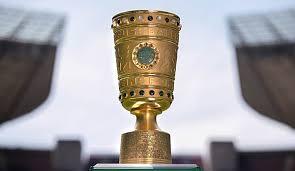 Austragung des fußballpokalwettbewerbs der männer. Dfb Pokal Finale Wie Viel Wiegt Der Dfb Pokal
