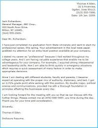 A Proper Cover Letters Stunning Computer Science Cover Letter To Make Cover Letter