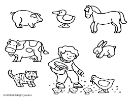 Coloring Pages Of Rainforest Animals Coloring Pages Of Animals