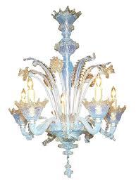 italian glass chandeliers glass chandelier murano blown glass chandelier