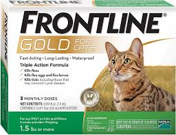Frontline Dose For Cats All About Foto Cute Cat Mretmlle Com