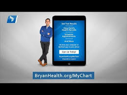 Aurora Health Care My Chart Patient Portal Bryan Health