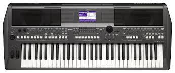 <b>Синтезатор Yamaha PSR-S670</b> купить в интернет-магазине ...