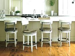stools for kitchen island high back wood counter white height