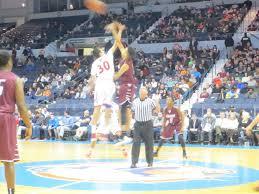 Section V Basketball 2016 17 Season Finals Not So