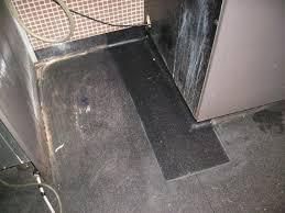 vinyl floor repairs