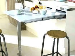 Table Bar Modulable Table Cuisine Finest Gallery Of Chaise Bar