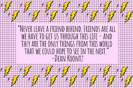Turning 50 Quotes Cool BFF Quotes To Make Your Bestie's Day Reader's Digest