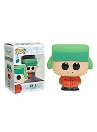 South Park Vending Machine Toys Cool Funko South Park Pop Kyle Vinyl Figure Pops Pinterest