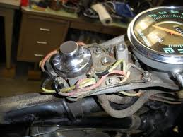 wiring harness routing the panhead flathead site image