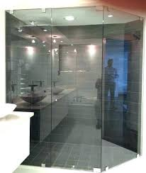 ways to frost glass shower best way to frost glass window easy ways to frost glass