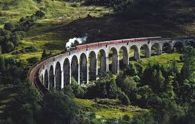 the most scenic train rides in europe
