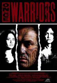 once were warriors essay we once were warriors