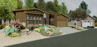 river rocks entry garden. Perfect Vintage Wooden Appealing House With Stoned Porch Columns Decoration Plus Beautiful Front Yard Garden Landscaping River Rocks Entry T