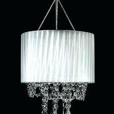 gray and white lamp shade navy