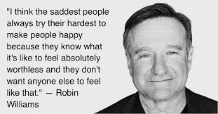 Robin Williams Quote Cool 48 Wonderful Quotes About Depression From The Great Robin Williams GOOD