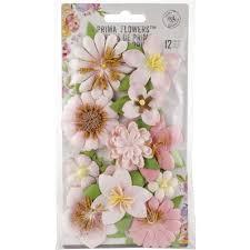 Paper Flower Mobiles Ella Havana Mulberry Paper Flowers