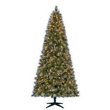 9 Ft - Pre-Lit Christmas Trees - Artificial Christmas Trees - The ...