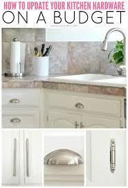 Diskitchen Cabinets For Ideal Discount Kitchen Cabinet Knobs Greenvirals Style