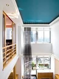 Interior Designs  Minimalist Decorating Ideas With Bright Accent Bright Color Home Decor