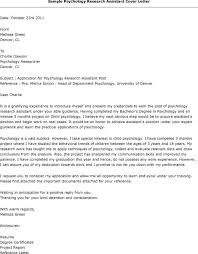 psychologist cover letter classy ideas psychology cover letter 6 clinical psychologist cover