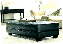 coffee table storage ottoman coffee table with storage ottomans large oval storage ottoman coffee avalon coffee