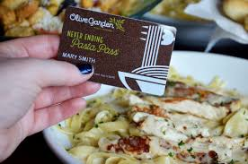 Olive Garden Kitchen Olive Garden To Sell 10 Times As Many Unlimited Pasta Passes As