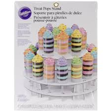 Push Pop Display Stand Amazon Wilton 100100 100Tier Treat Pops Stand Cake Stands 32