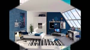 Blue Bedrooms Decorating Romantic Blue Bedroom Decorating Ideas Youtube
