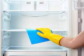 Căn bệnh nguy hiểm từ tủ lạnh nhiễm bẩn đang đe dọa gia đình bạn