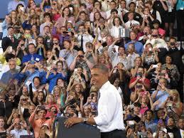 Obama Visits Phoenix  Lays Out Housing Plan   KJZZ