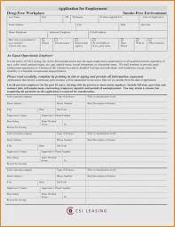 The History Of I 13 Fillable Form And Resume Template Ideas