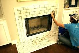 exotic fireplace resurfacing fireplace resurfacing stone fireplace refacing how to reface a stone fireplace resurface subway