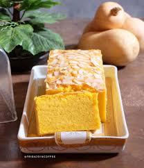 Apakah anda tertarik untuk mencoba resep bolu panggang? Resep Cake Labu Kuning Jajan Bakso