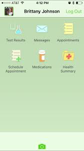 Franciscan Health My Chart Mychart Hashtag On Twitter