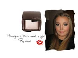 hourglass ethereal light review