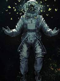 Astronaut Wallpaper 4k