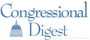 Image result for congressional digest logo