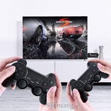 Máy Chơi Video Game ( +10.000 Games 9 Hệ Máy PS1/FC/ GBA/SNES/... ) Kh –  3Sansang.vn