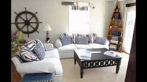 Nautical Home Decor Living Room Lavita Home - Bedroom and living room furniture