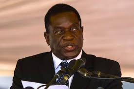 Un To Vote Zimbabwean President Wants Nation Observe Daily HxZUaZ