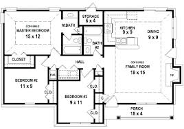 2 bedroom house plans open floor plan home plans faun design 2 bedroom house plans with