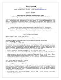 ... Resume Example, Retail Buyer Resume Cover Letter Examples Of Senior Buyer  Resumes: Retail Buyer ...