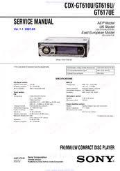 sony drive s cdx gt300 wiring diagram wiring diagram Sony Xplod Drive S Cdx Gt40w Wiring Diagram sony cdx gt660up wiring diagram gtmp