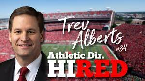 Trev Alberts introduced as new Husker ...