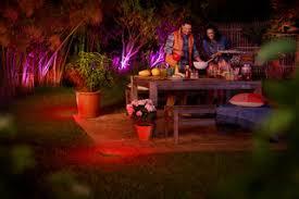 smart outdoor lighting. Philips Hue Outdoor Lighting Range Planned For This Summer Smart