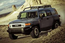 Toyota FJ Cruiser SUVs For Sale Get Great Prices On Toyota FJ ...