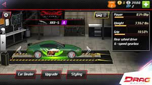 drag racing club wars for android apk game free download