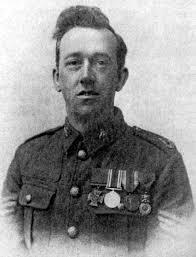 William Henry Johnson (VC) - Wikipedia